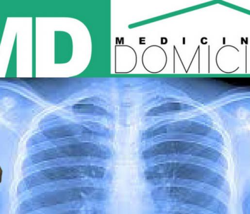 Radiografie a domicilio, sicure per la salute