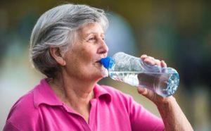 affrontare al meglio il caldo: Persone fragili o allettate consigli utili