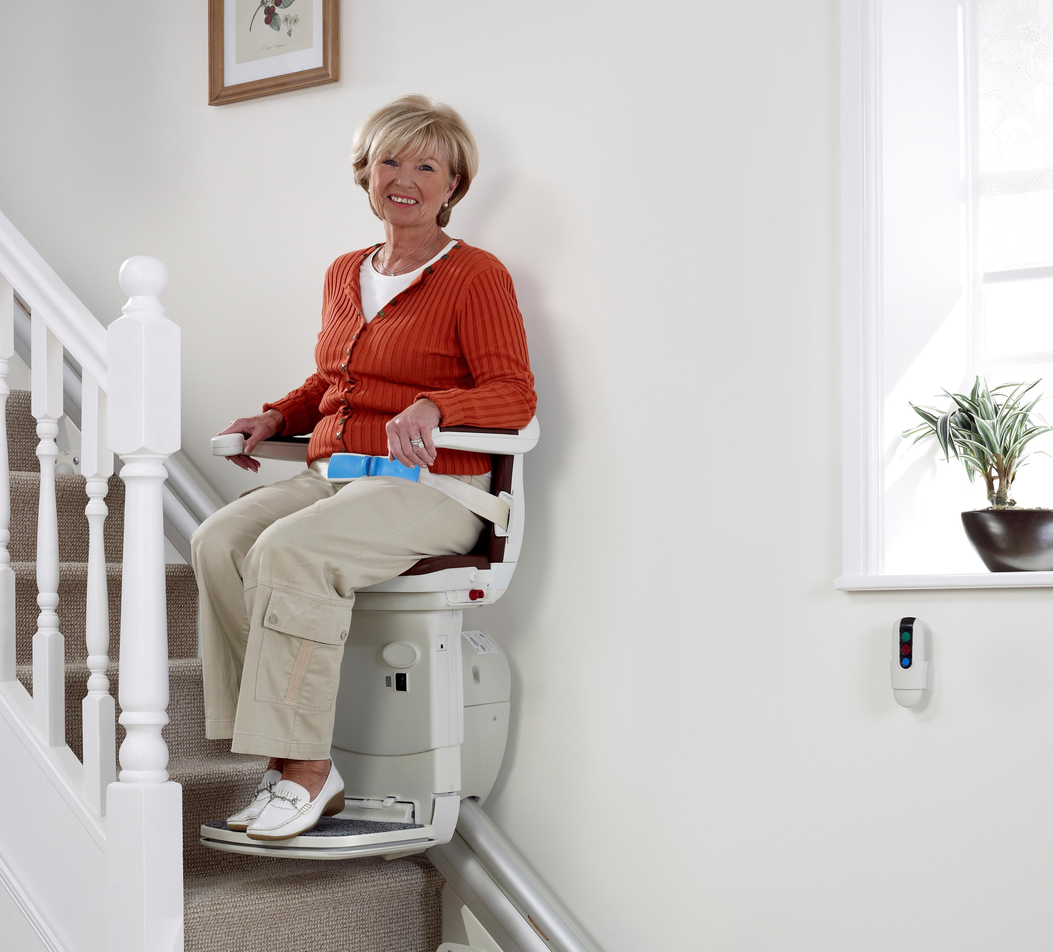 Impianti per la mobilità domestica