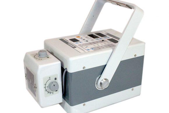 Radiografie a domicilio con la PXP 100 ca: scopri le caratteristiche
