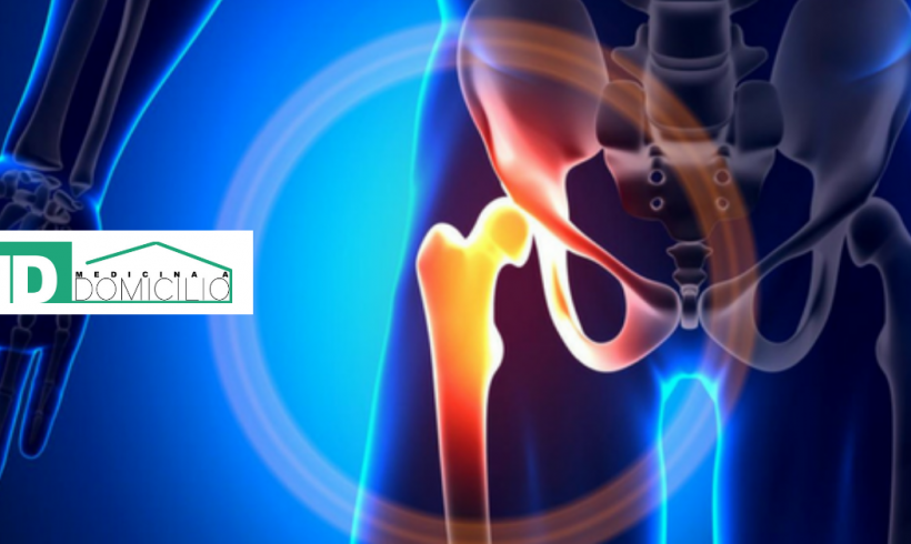 Radiografia del bacino (RX Bacino) e delle anche (RX anche)