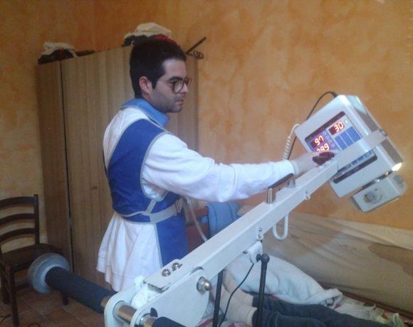 Radiografia del torace a casa tua. Quando effettuarlo?